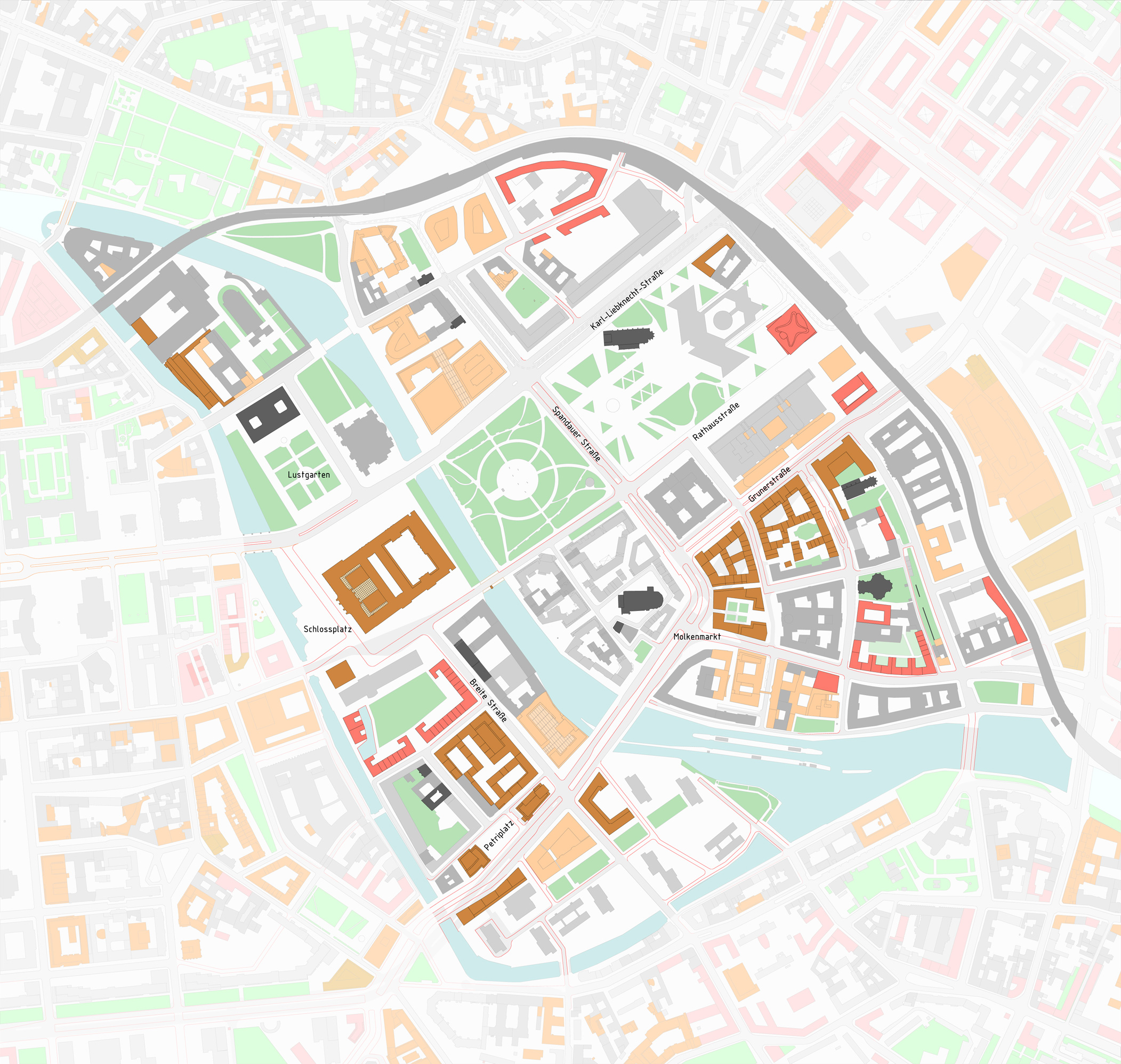 2010 - Aktuelle Planung